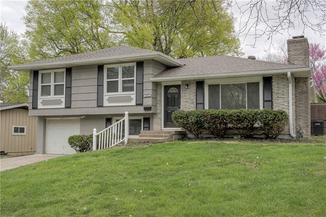 9701 Belmont Avenue Property Photo - Kansas City, MO real estate listing