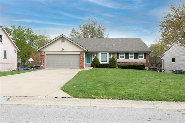 7005 Widmer Road Property Photo - Shawnee, KS real estate listing