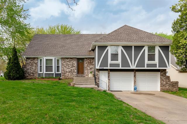 13344 W 104th Street Property Photo - Lenexa, KS real estate listing