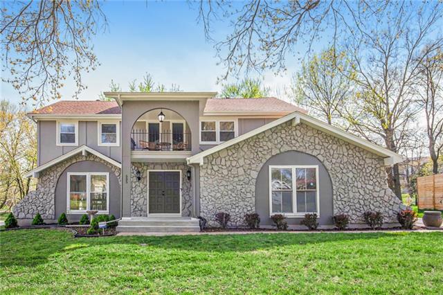 535 E 129th Terrace Property Photo - Kansas City, MO real estate listing