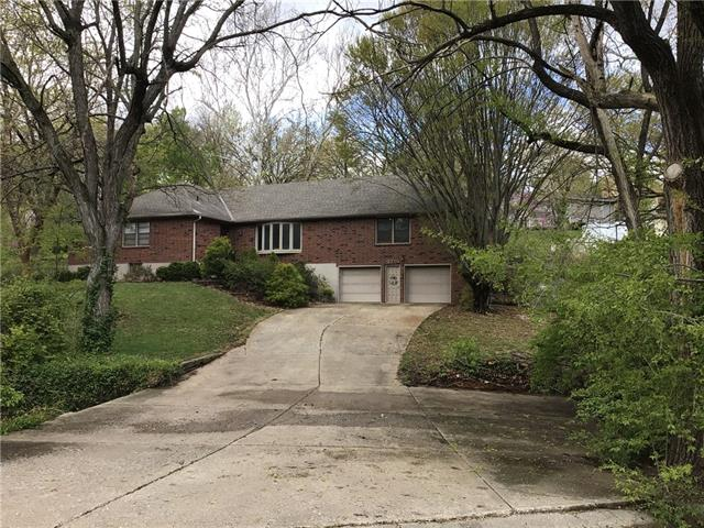 3716 S Woodland Avenue Property Photo - Independence, MO real estate listing