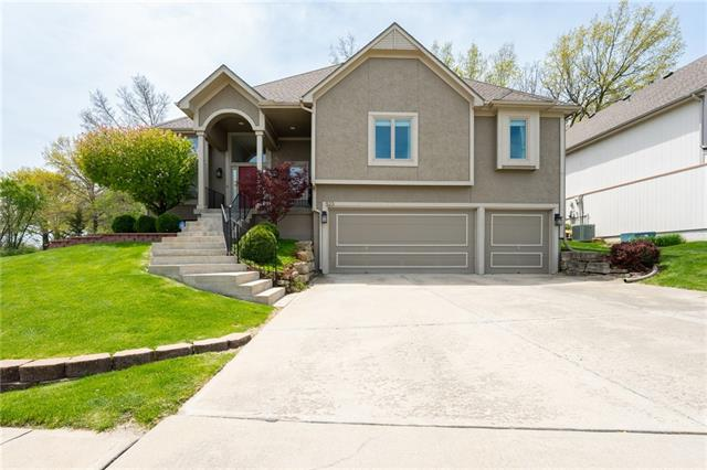523 E 123rd Terrace Property Photo - Kansas City, MO real estate listing