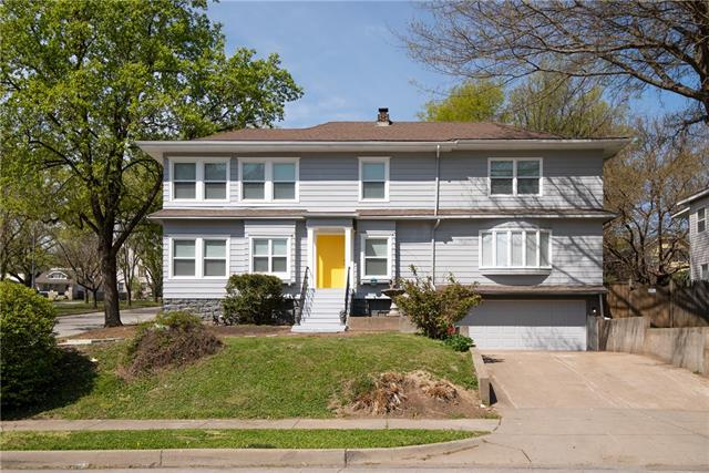 142 Brighton Avenue Property Photo - Kansas City, MO real estate listing