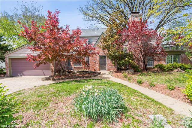 5012 Sunset Drive Property Photo - Kansas City, MO real estate listing