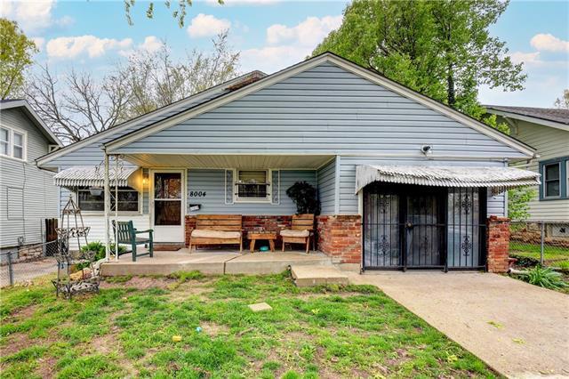 8004 Garfield Avenue Property Photo - Kansas City, MO real estate listing
