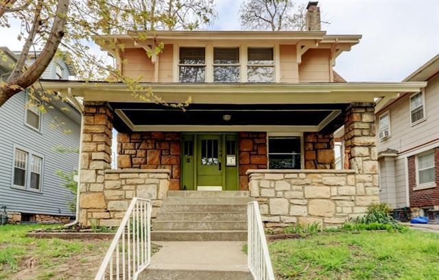 302 N Chelsea Avenue Property Photo - Kansas City, MO real estate listing