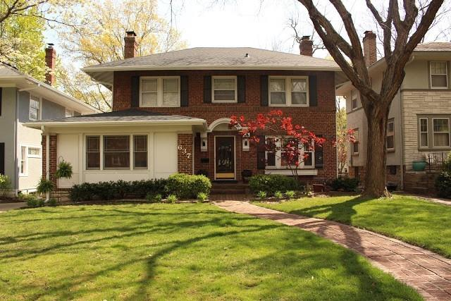 637 W 59th Terrace Property Photo - Kansas City, MO real estate listing