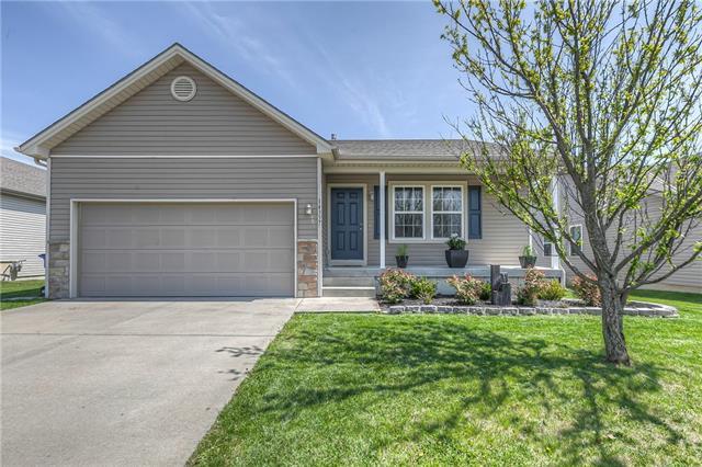 14337 Richmond Avenue Property Photo - Grandview, MO real estate listing