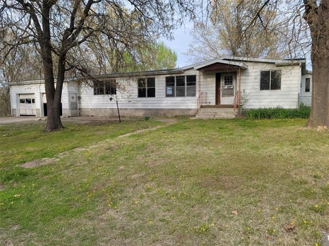 15313 S 2856 Road Property Photo - El Dorado Springs, MO real estate listing