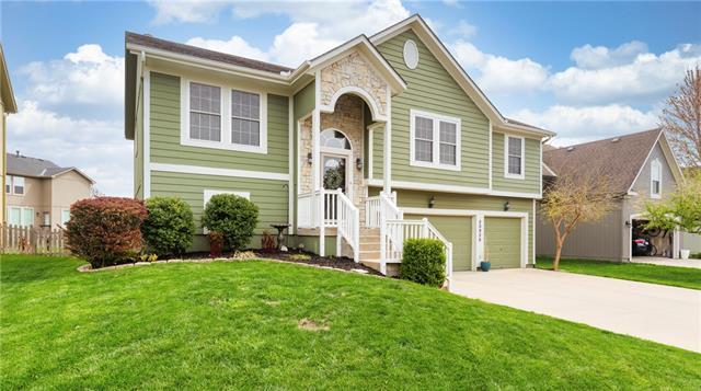 20929 W 117th Street Property Photo - Olathe, KS real estate listing