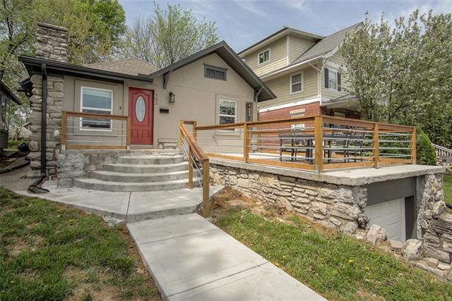 722 N 16th Street Property Photo - Kansas City, KS real estate listing