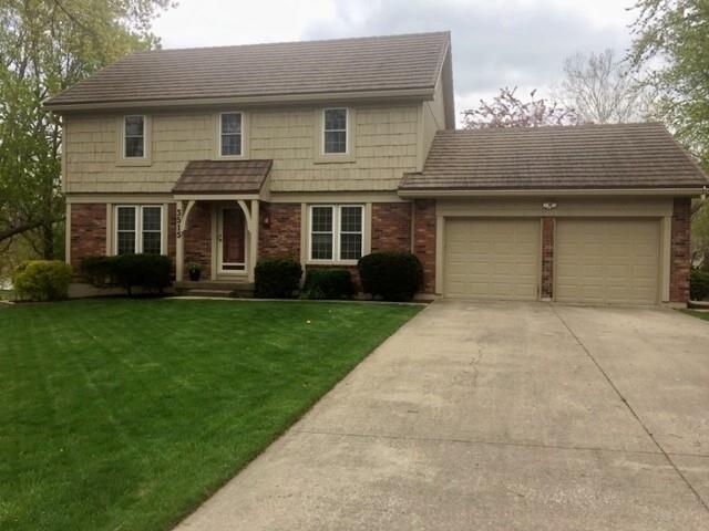 3515 NE Kingwood Place Property Photo - Lee's Summit, MO real estate listing