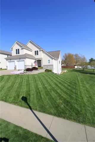 4704 Wilshire Drive N Property Photo - St Joseph, MO real estate listing