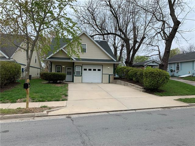 2430 Wilson Avenue Property Photo - Leavenworth, KS real estate listing