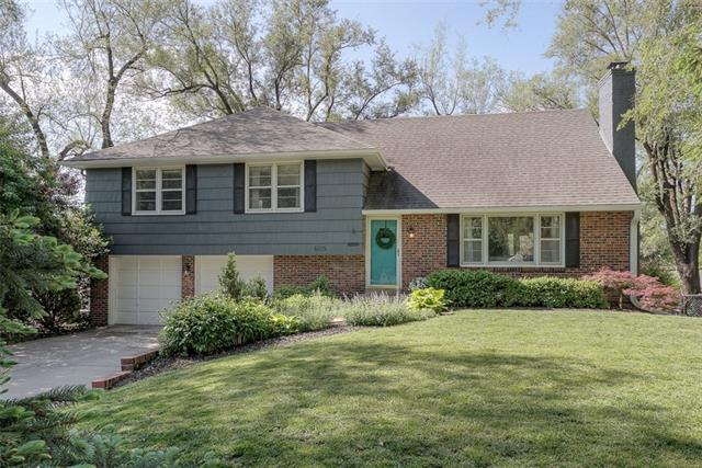 4105 W 54TH Terrace Property Photo - Roeland Park, KS real estate listing