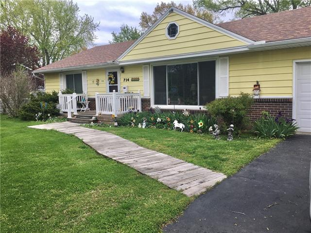 714 N Maple Street Property Photo - Appleton City, MO real estate listing