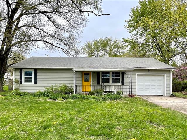 936 E 21st Terrace Property Photo - Lawrence, KS real estate listing