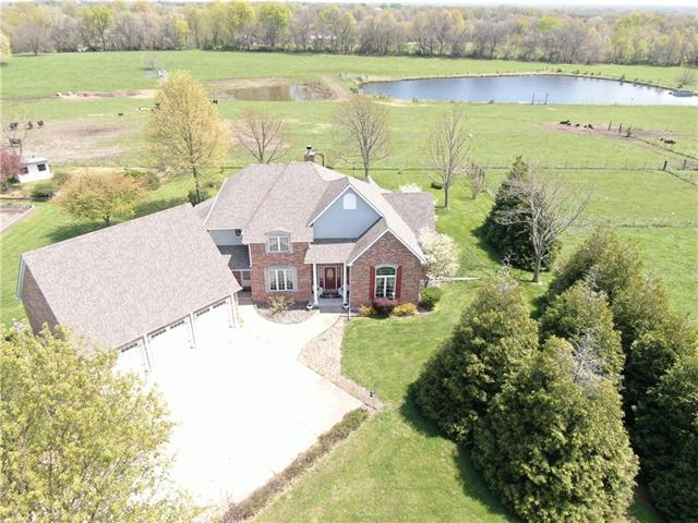 3621 Sweeney Road Property Photo - Grain Valley, MO real estate listing