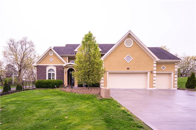 4912 Corinth Drive Property Photo 1