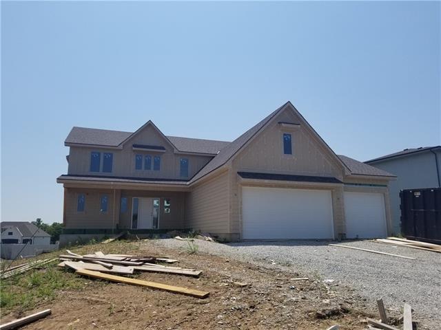 905 Twisted Oak Road Property Photo 1