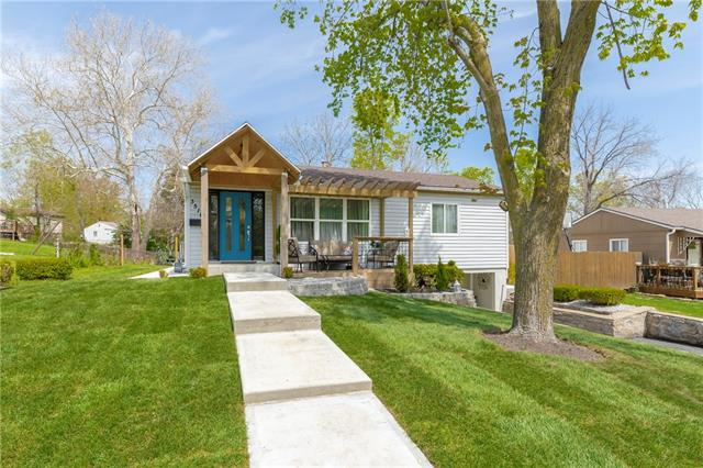 3516 Sloan Drive Property Photo - Kansas City, KS real estate listing