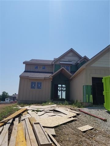 913 Twisted Oak Road Property Photo