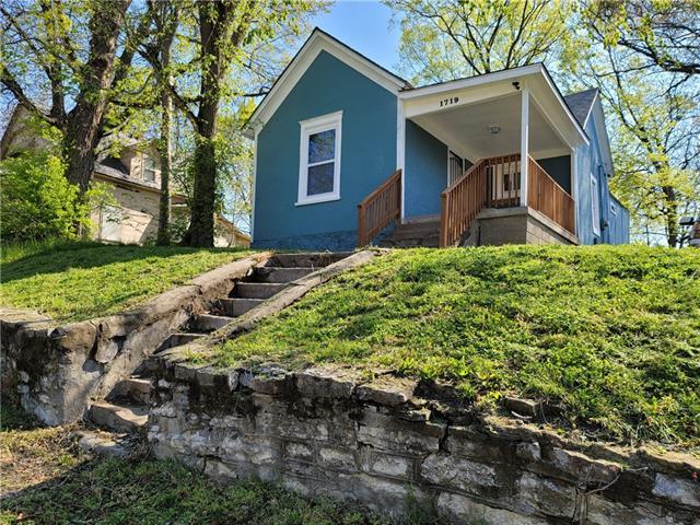 1719 N 25th Street Property Photo - Kansas City, KS real estate listing