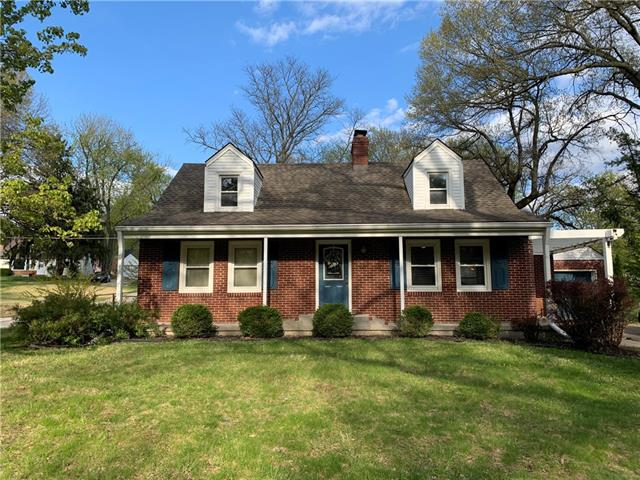 4935 N Troost Avenue Property Photo - Kansas City, MO real estate listing
