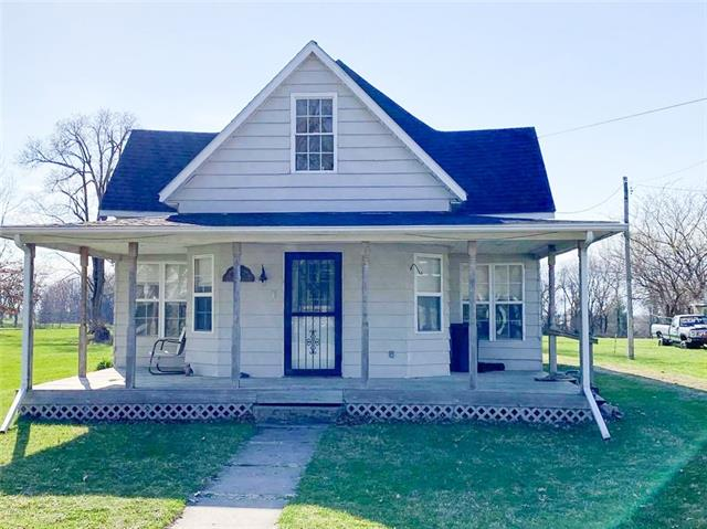 402 S West Street Property Photo - Green City, MO real estate listing