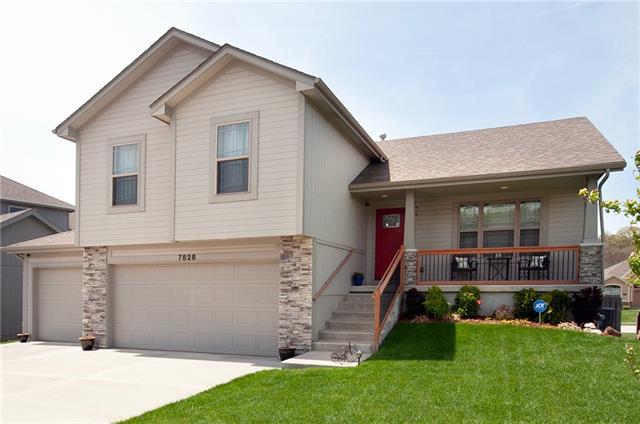 7828 N College Avenue Property Photo - Kansas City, MO real estate listing