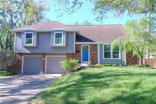 10315 W 92nd Place Property Photo - Overland Park, KS real estate listing