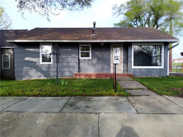 1119 N 8th Street Property Photo - Leavenworth, KS real estate listing