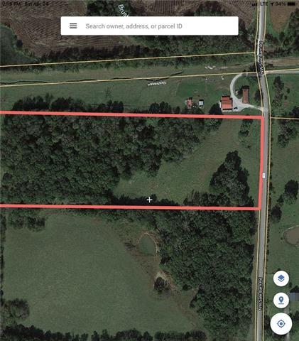 NW Sale Barn Road Property Photo - Cameron, MO real estate listing