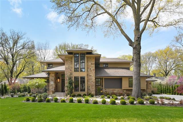 9400 Ensley Lane Property Photo - Leawood, KS real estate listing