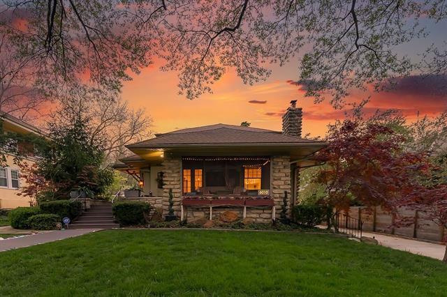 6010 Wyandotte Street Property Photo - Kansas City, MO real estate listing