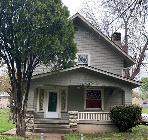 1500 Cleveland Avenue Property Photo 1