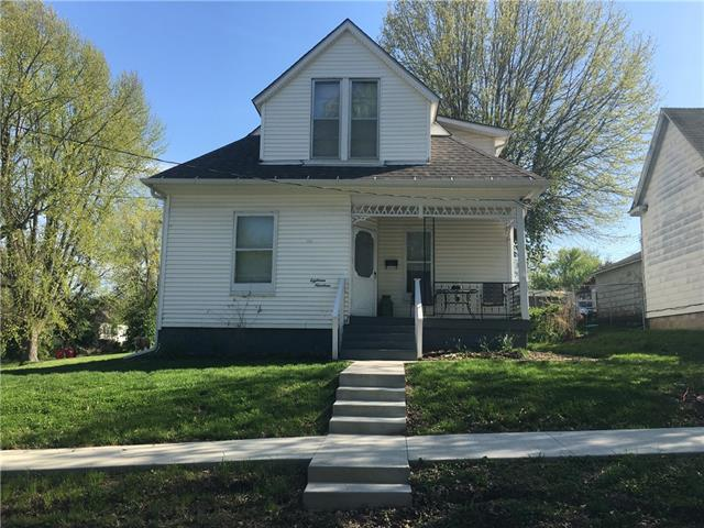 1819 Bloom Street Property Photo - Lexington, MO real estate listing