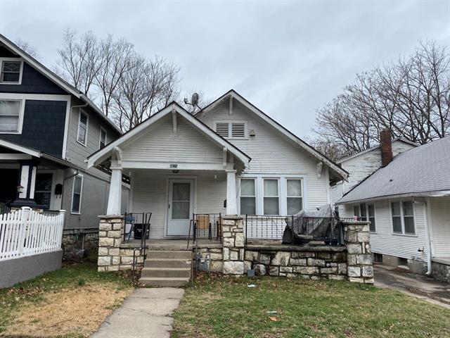 1236 Ewing Avenue Property Photo - Kansas City, MO real estate listing