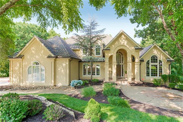 8007 Timbercrest Way Property Photo 1