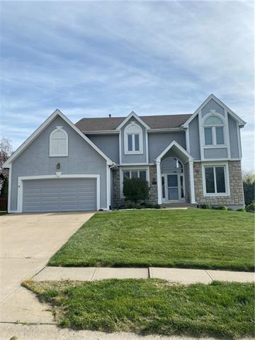 6106 NW 78th Terrace Property Photo - Kansas City, MO real estate listing