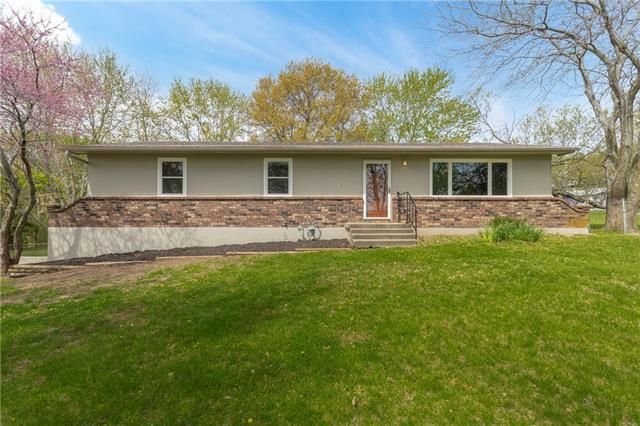 23718 S State Route 291 Highway Property Photo - Harrisonville, MO real estate listing
