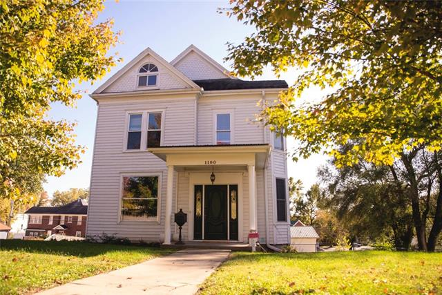1100 Santa Fe Street Property Photo