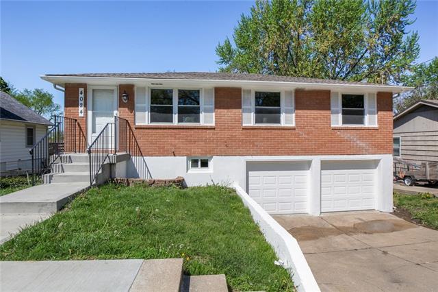 4024 N Walrond Avenue Property Photo - Kansas City, MO real estate listing