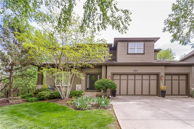 14301 Ballentine Street Property Photo - Overland Park, KS real estate listing
