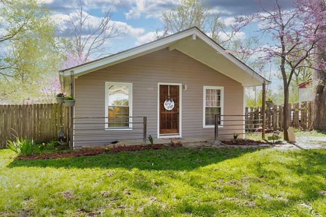 1010 Ash Street Property Photo - Eudora, KS real estate listing