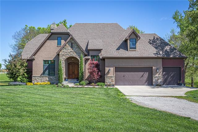 11608 NE 144th Street Property Photo - Kearney, MO real estate listing