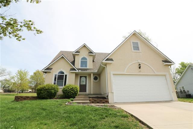 111 Deerfield Drive Property Photo 1