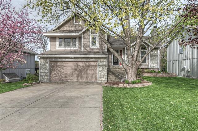 12306 S Alden Street Property Photo - Olathe, KS real estate listing