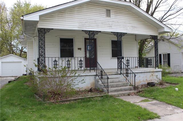 1500 Calhoun Street Property Photo - Chillicothe, MO real estate listing