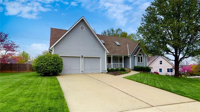 12302 E 78th Street Property Photo - Kansas City, MO real estate listing